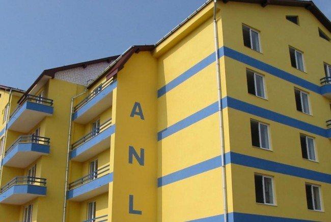 Locuinţe ANL pentru tinerii dejeni