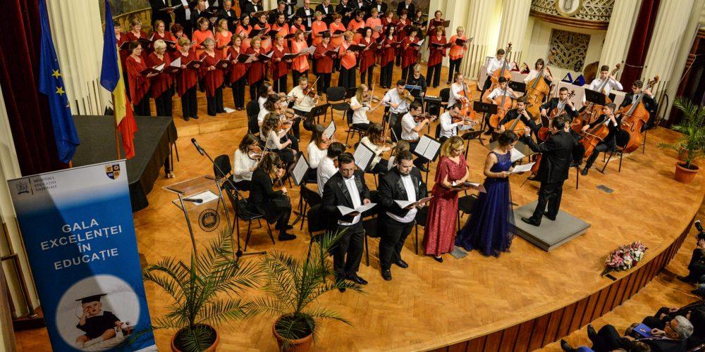Performanța, premiată în cadrul Galei Excelenței Clujene