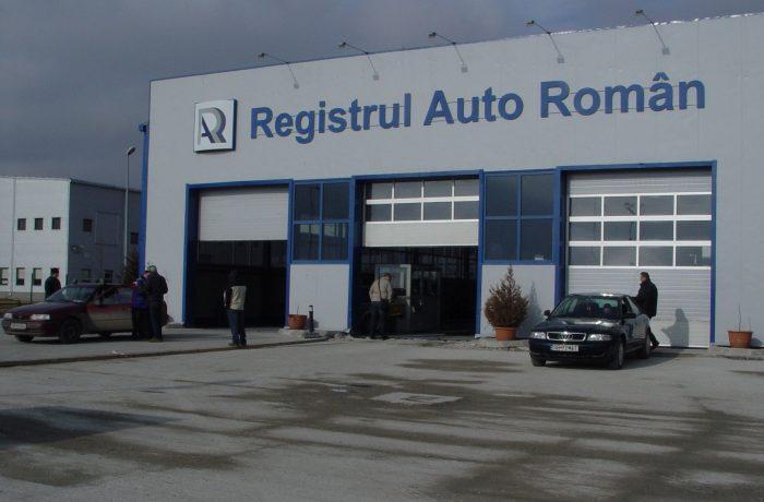 Registrul Auto Român va lucra cu publicul și în zilele de sâmbătă, până la sfârșitul anului 2017