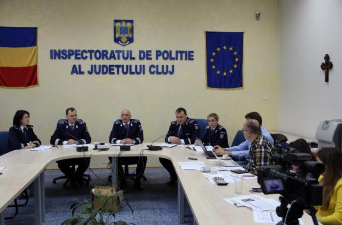 Proiect de lege referitor la întărirea autorității polițistului