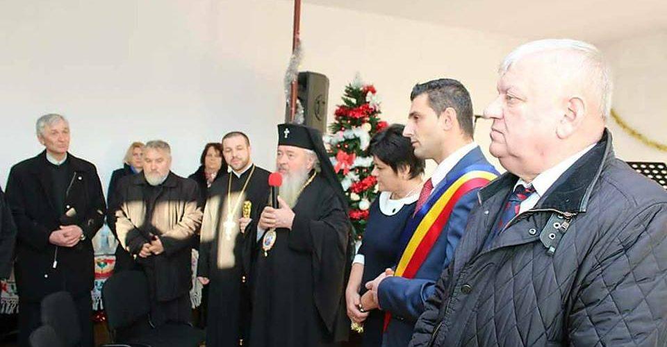 Momente de bucurie pentru cetățenii comunei Mica