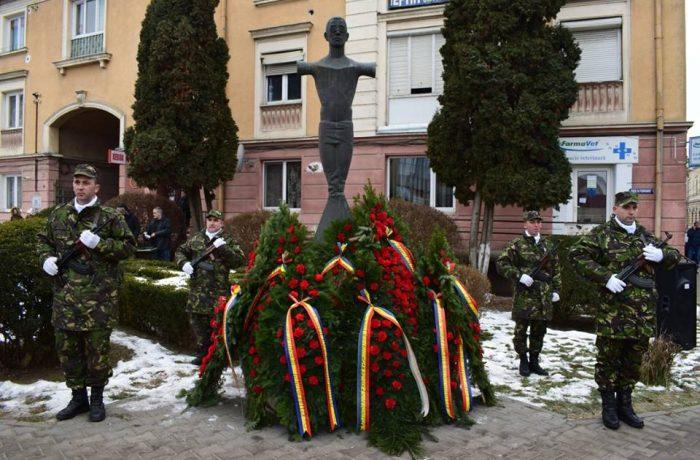 Slujbe de pomenire pentru eroii din decembrie 1989