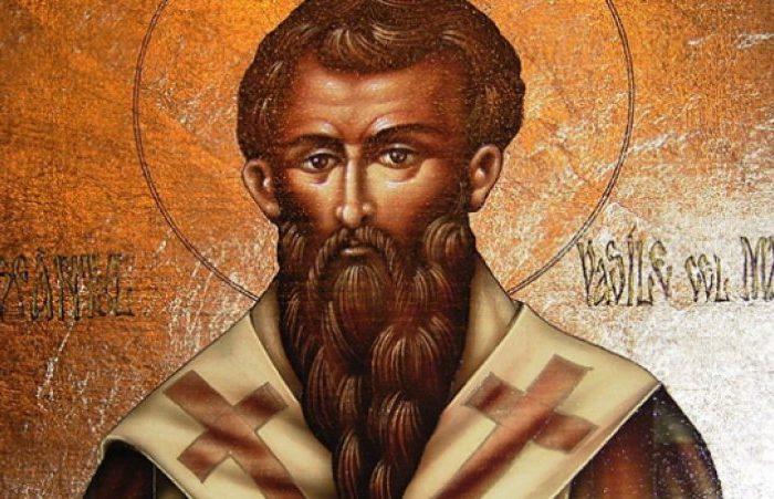 Prima sărbătoare din noul an: Sfântul Vasile