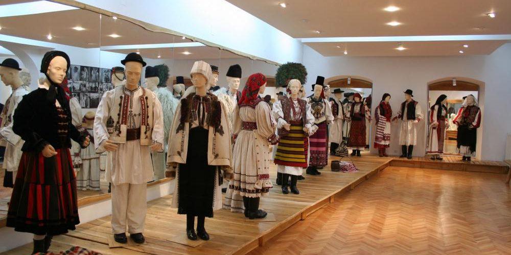 Muzeul Etnografic al Transilvaniei este prima instituţie din România care a devenit membru al European Rural History Organisation