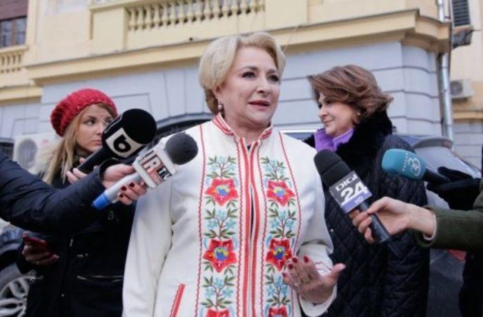Presa, despre Liviu Dragnea, candidatul PSD la Președinție