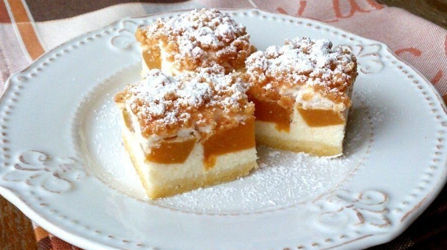 Prăjitură cu brânză de vaci, pentru Săptămâna Albă