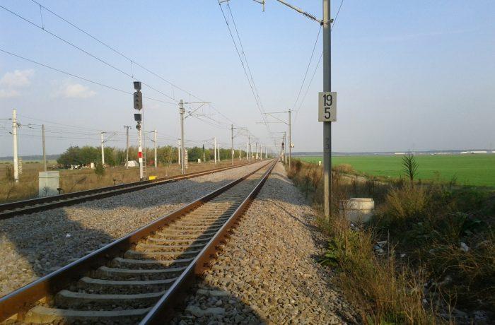 Tronsonul de cale ferată Cluj-Dej, adus în atenția Ministrului Transporturilor
