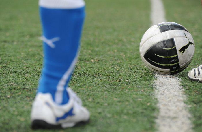 Debutul  unui tânăr fotbalist gherlean, la Unirea Dej