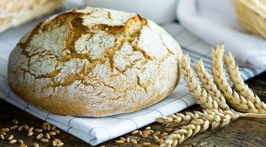 Pâine de casă, ca la mama acasă!