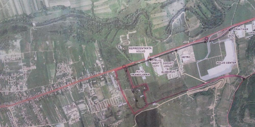Spitalul Regional de Urgență se va construi la Floreşti
