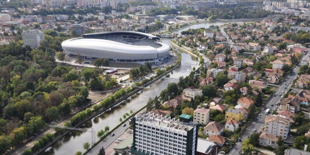 Vine science-fiction-ul peste noi! Clujul poate fi primul oraș digital din România