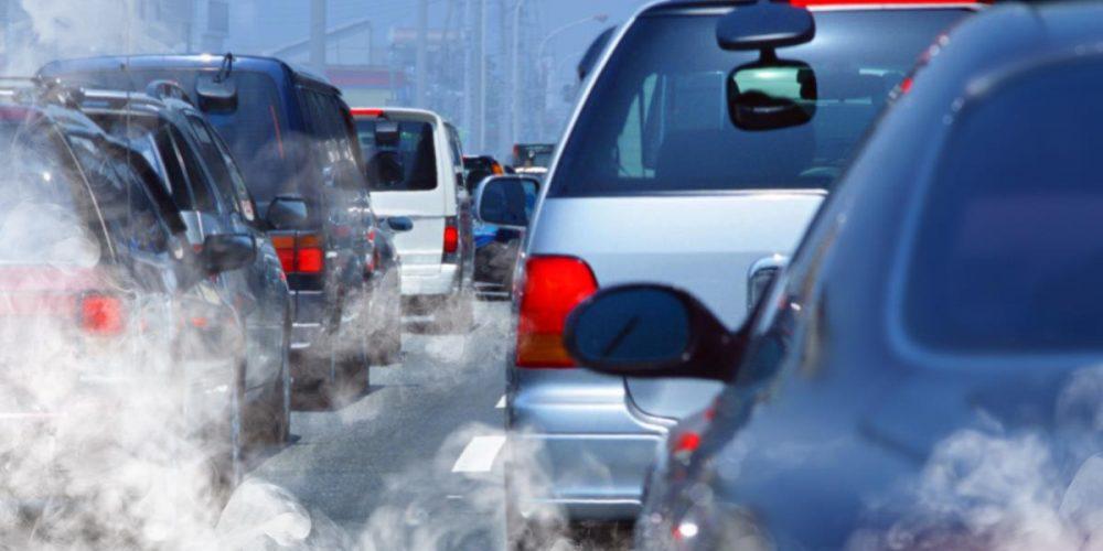 Aerul poluat din orașe omoară, anual, 28 de mii de români!