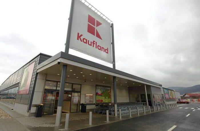 În sfârșit, Dejul va avea un supermarket!