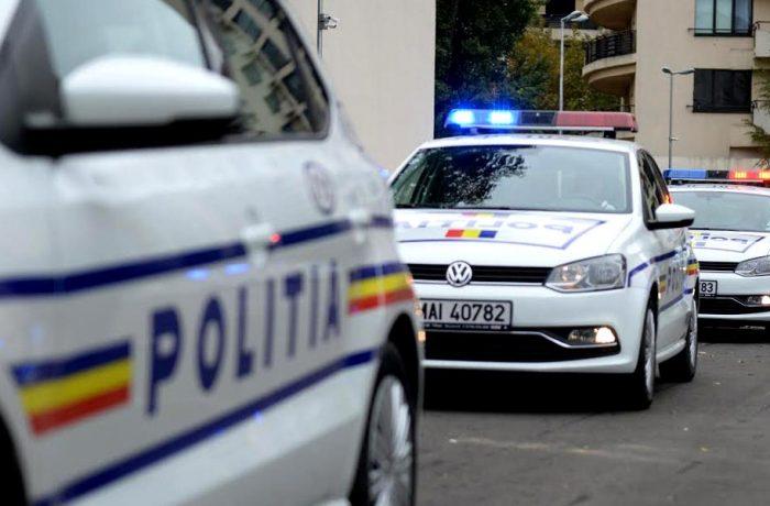 Acțiuni premergătoare ale poliției, la începerea noului an școlar