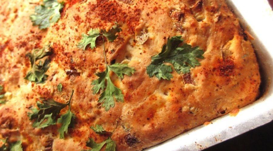 Pâine cu mirodenii, pentru Săptămâna Luminată