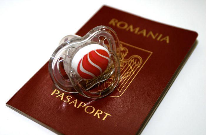 În ce condiţii pot călători copiii români în străinătate