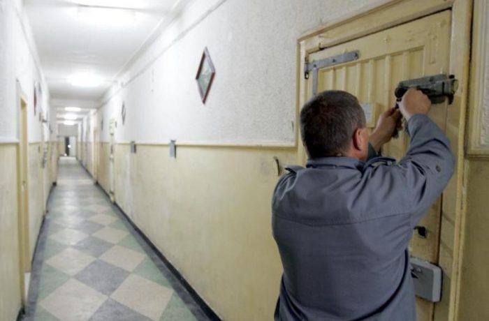 Sindicatul Naţional al Lucrătorilor de Penitenciare anunţă noi proteste