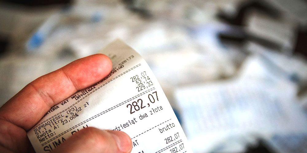 Loteria bonurilor fiscale ar putea fi modificată