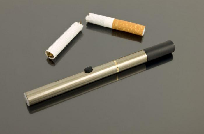 Miza proiectului privind țigările electronice: accizarea acestora!
