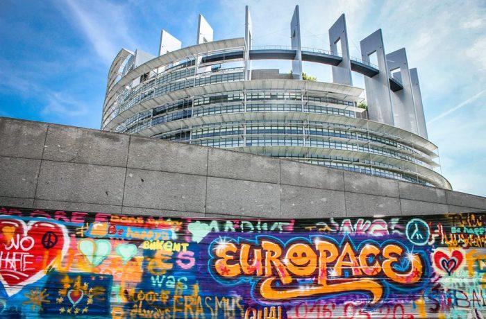 Tinerii sunt invitați să călătorească gratuit, prin Europa!