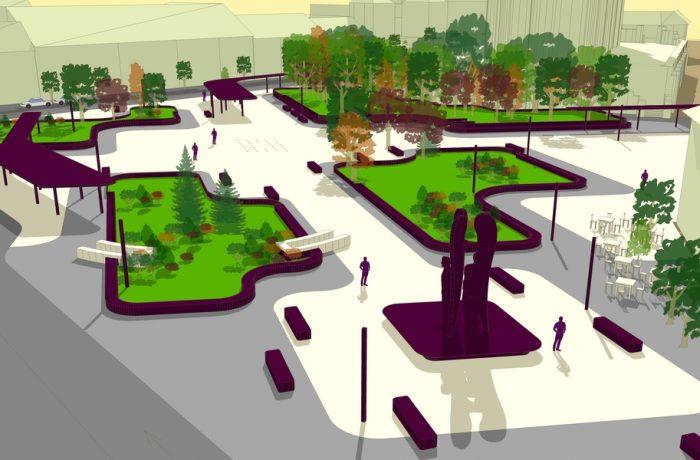 Două proiecte de  Mobilitate Urbană, aprobate pentru Dej