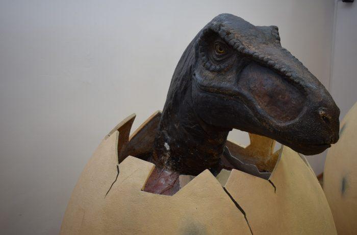 """""""Jurassic World"""", la Dej"""
