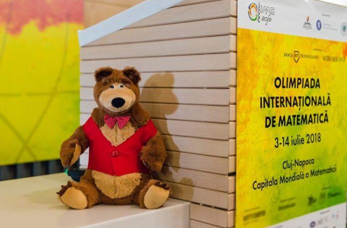 Cluj: Președintele Klaus Iohannis participă la deschiderea oficială a Olimpiadei Internaționale de Matematică