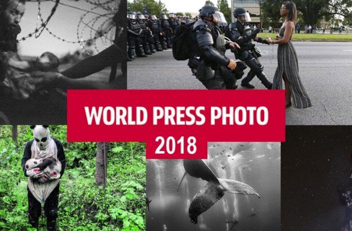 De văzut: World Press Photo 2018, la Muzeul de Artă din Cluj