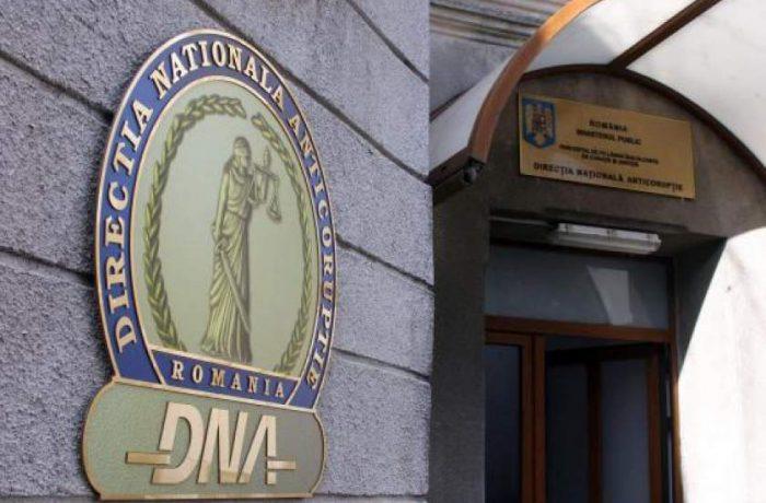 Procurorul șef interimar al DNA este Anca Jurma