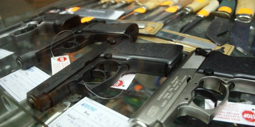 Norme metodologice noi, de aplicare a Legii  privind regimul armelor şi al muniţiilor