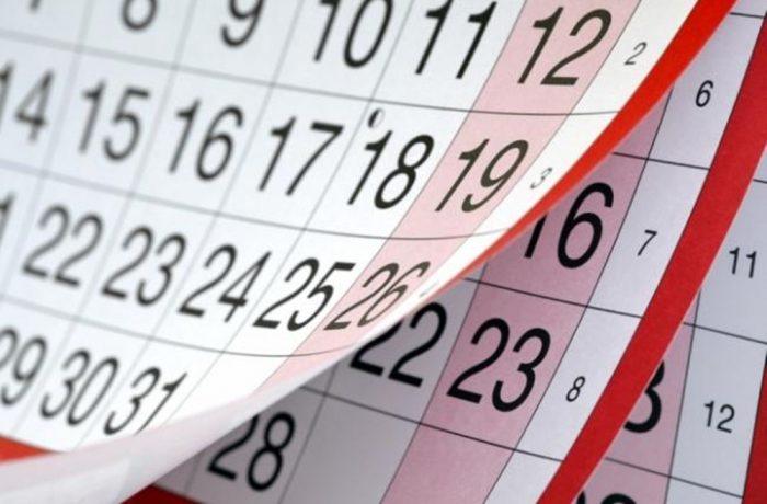 Cinci zile libere pentru bugetari, de Sfânta Marie