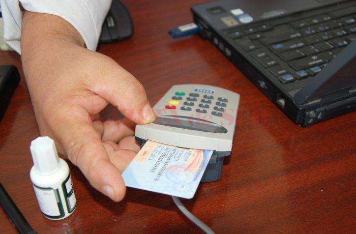 CNAS: Valabilitatea cardurilor de sănătate este de 7 ani