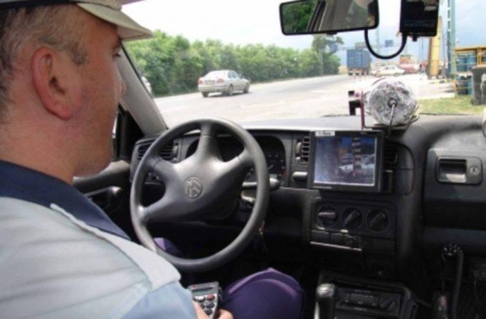 Vitezomanii în vizorul polițiștilor rutieri