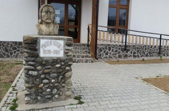 Haiducul Pintea, sărbătorit  în Chiuiești