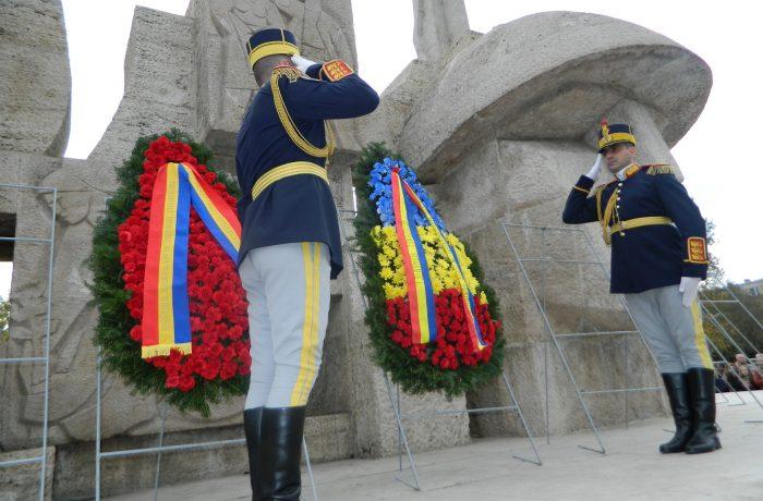 Semnificația istorică a Zilei Armatei Române