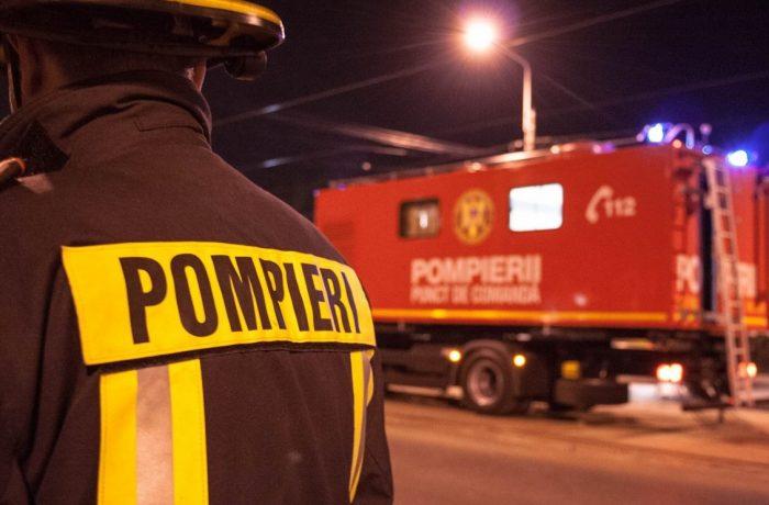 IGSU: La fiecare trei zile, în România are loc un incident grav generat de scăpările de gaze