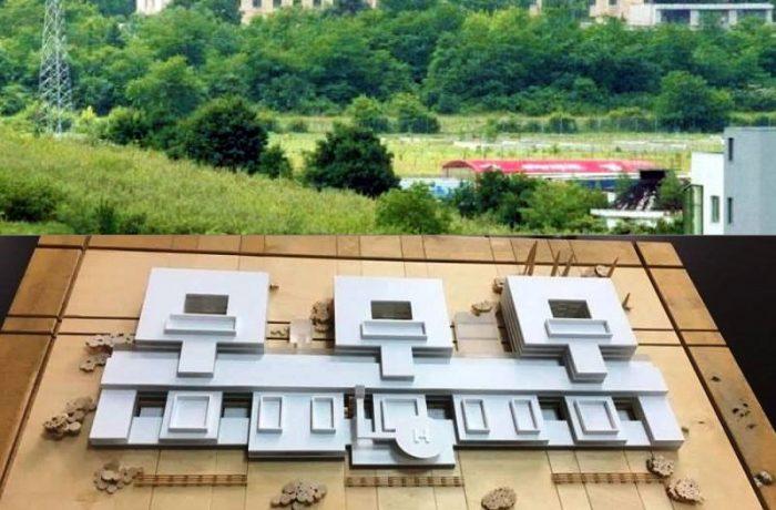 Spitalul regional Cluj rămâne în stadiul de proiect!