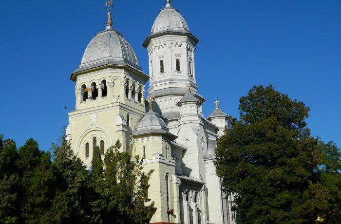 """De văzut: """"Catedrala"""" din Turda"""