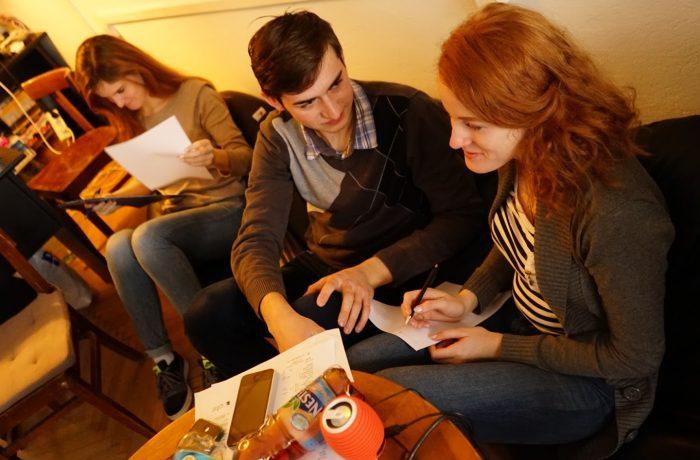 Bugetul Guvernului pentru activităţi de tineret este de 1,49 lei per  tânăr/an