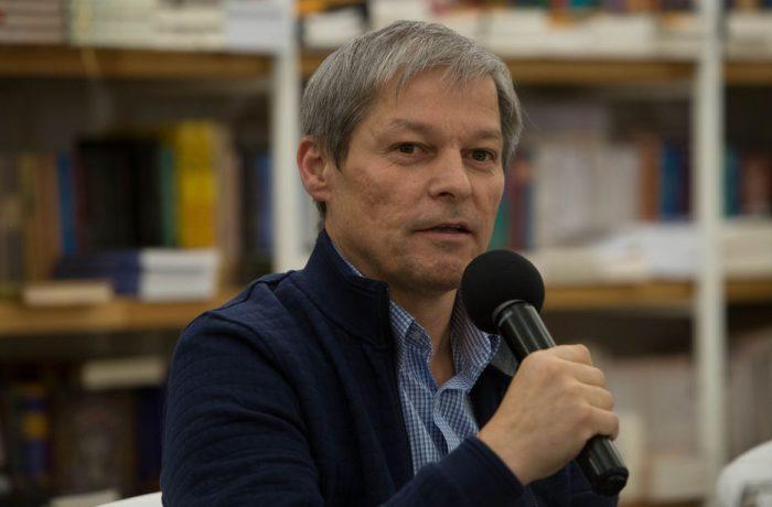 Dacian Cioloș cu PLUS