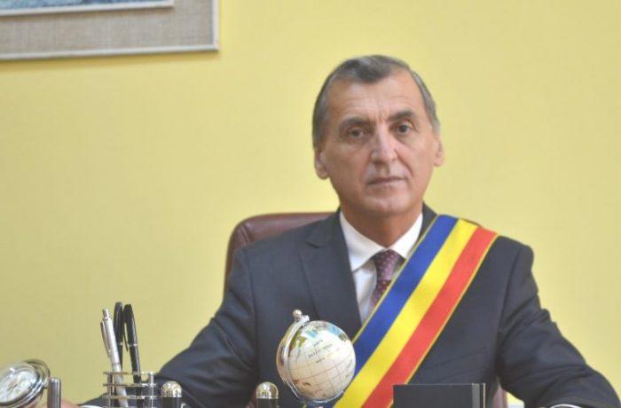 Mesajul primarului  Morar Costan cu ocazia Zilei Naţionale a României