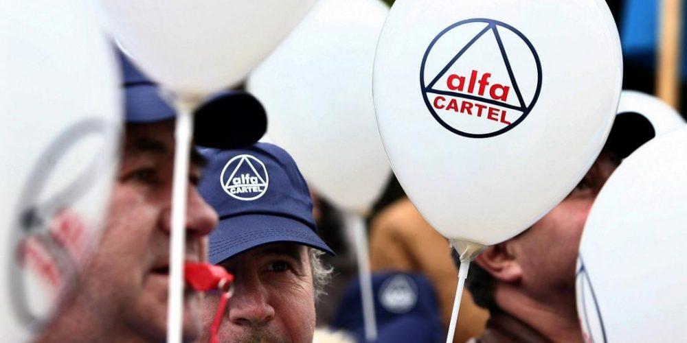 Cartel Alfa anunță proteste la începutul noului an
