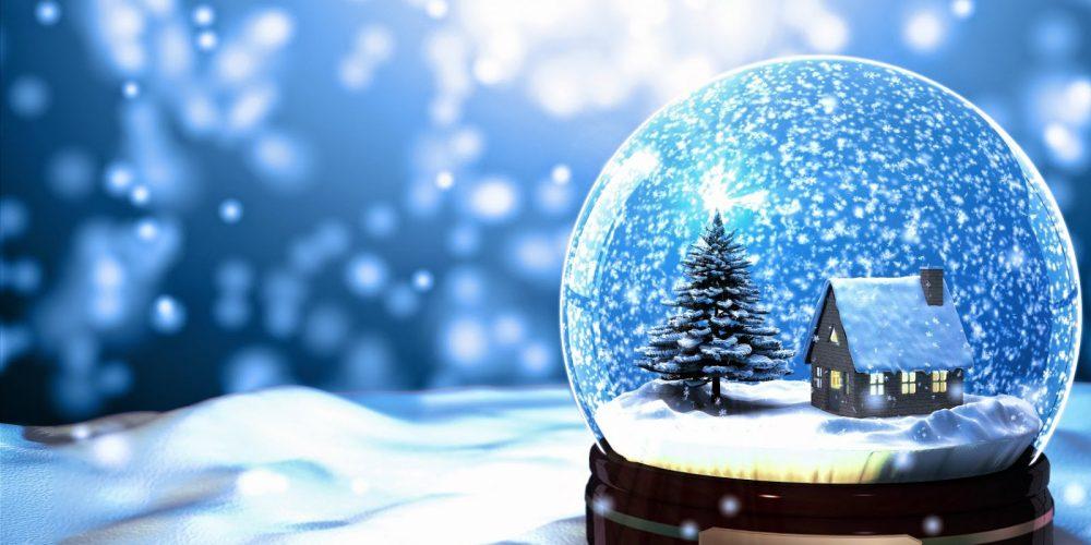 Unde va ninge de Crăciun? Prognoza meteo pentru săptămâna 21 – 27 decembrie 2020.