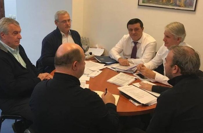 """""""Viitorul arată bine"""". Liviu Dragnea, îndrăznește să candidezi în România!"""