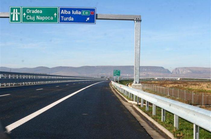Autostrada Cluj – Oradea – Arad – Timișoara, pe bani europeni