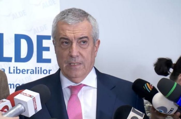 ALDE și-a anunțat candidații la europarlamentare