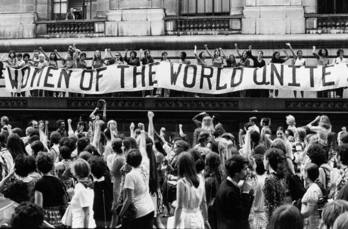 8 Martie – Ziua Internaţională a Femeii