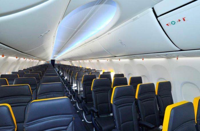A crescut numărul zborurilor cu întârzieri cuprinse între 45 și 180 de minute