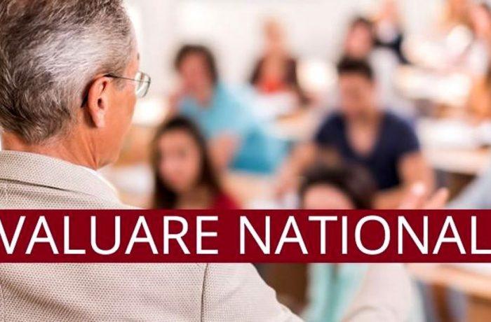 Rezultatele de la Evaluarea Națională vor fi afișate astăzi, 22 iunie