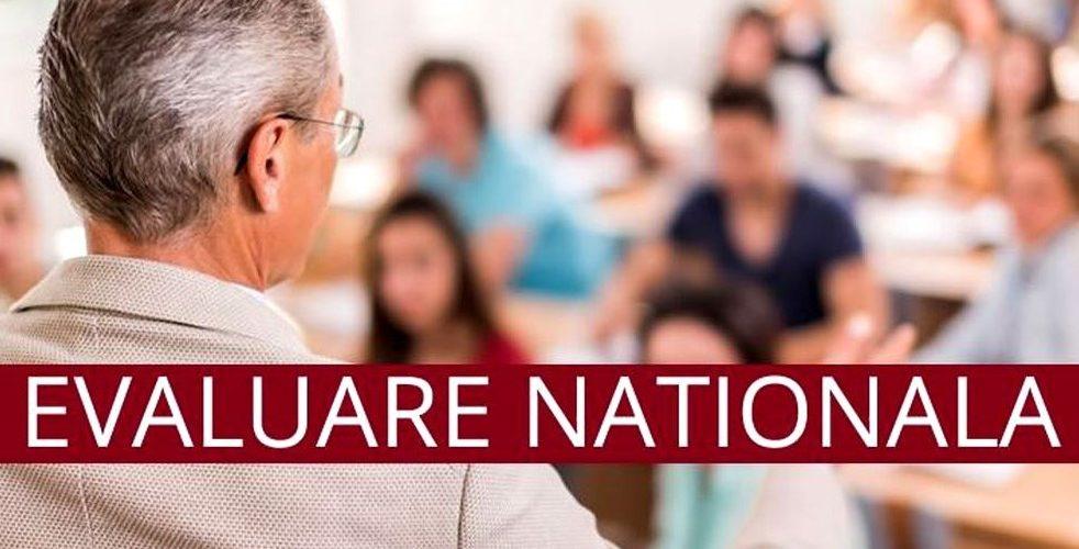 S-a publicat calendarul evaluărilor naționale de la finalul claselor a II-a, a IV-a și a VI-a
